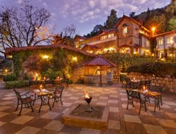 The most expensive Nainital hotels