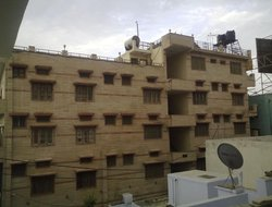Pets-friendly hotels in Gwalior