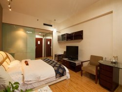 Pets-friendly hotels in Qingdao