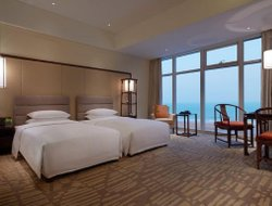Business hotels in Qingdao