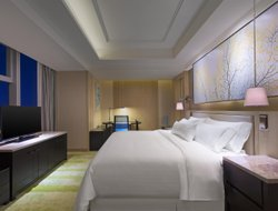 Business hotels in China