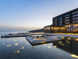 The most expensive Qingdao hotels