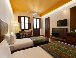The most popular Puducherry hotels