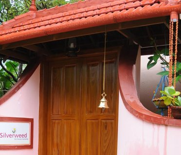 Silverweed Homestay