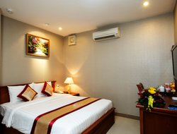 Pets-friendly hotels in Ho Chi Minh