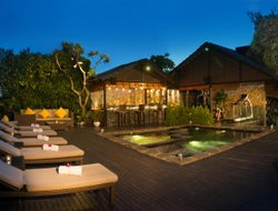 Top-10 hotels in the center of Ho Chi Minh