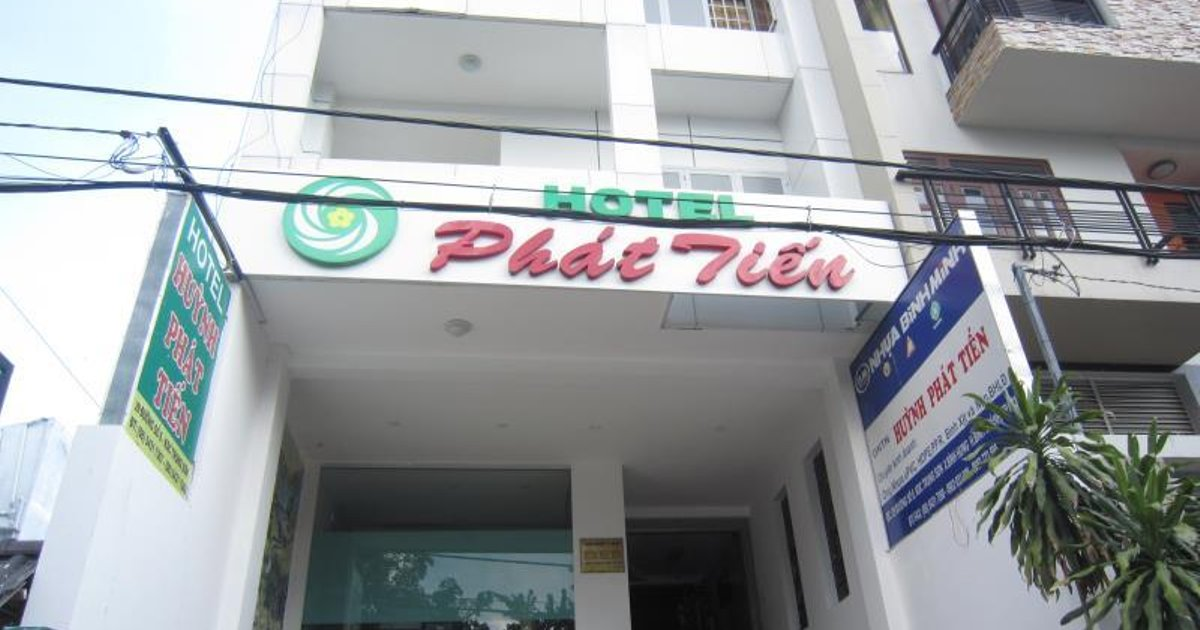 Phat Tien Hotel Trung Son