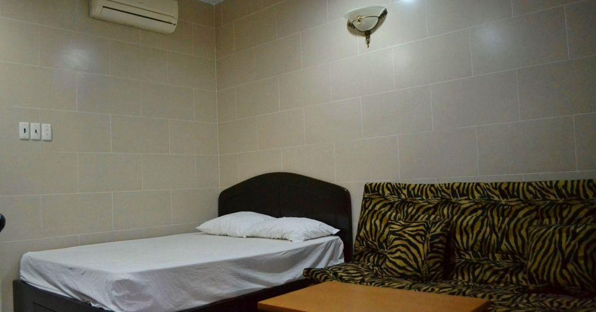 Henry Serviced Apartments