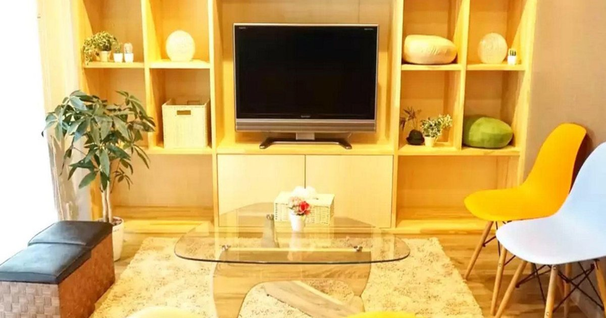 WST 1 Bedroom Lovely Apt near JR Nara Station