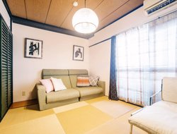Pets-friendly hotels in Nagoya