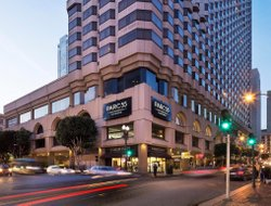 San Francisco hotels with panoramic view
