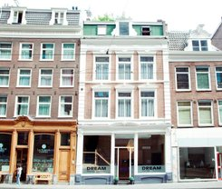 Amesterdão: CityBreak no Dream Hotel Amsterdam desde 177.44€