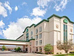 Business hotels in Tinley Park