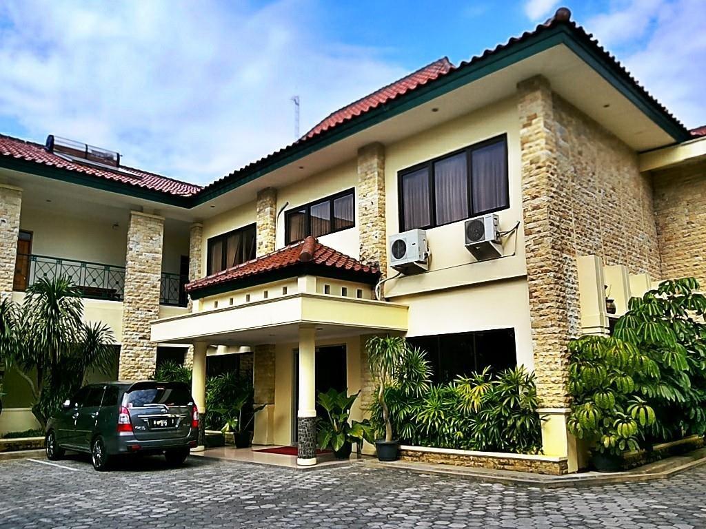 Griya Sentana Hotel Yogyakarta