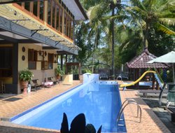 Pakem hotels with swimming pool