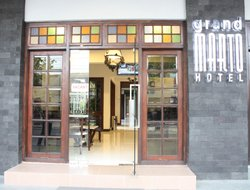 Pets-friendly hotels in Yogyakarta