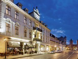 Pets-friendly hotels in Potsdam