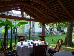 Top-7 romantic Bentota hotels