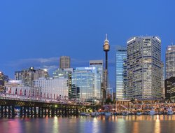 Australia hotels for families with children