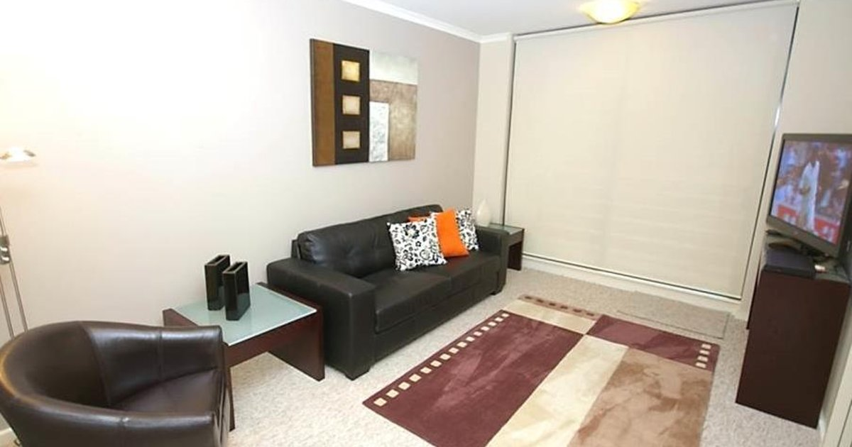 Pyrmont Furnished Apartments 5 Harris Street