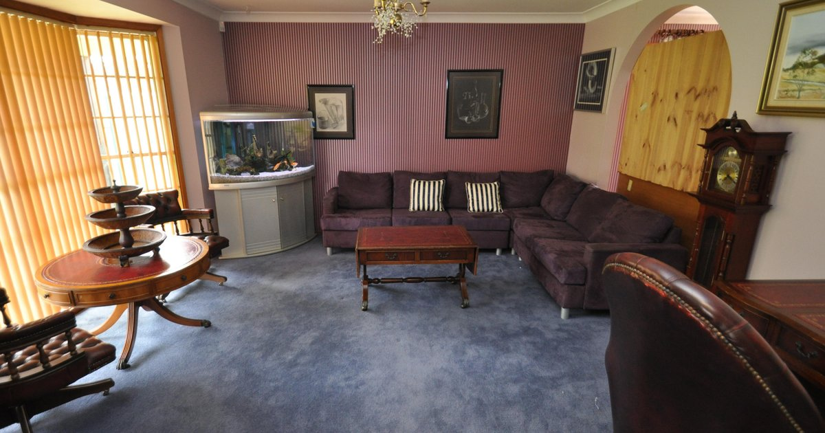 Castle Hill Furnished Apartments 60A Gilbert Road