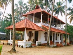Alleppey hotels with sea view