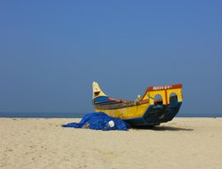 Pets-friendly hotels in Alleppey
