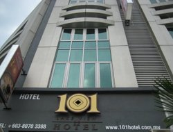 Puchong hotels with restaurants