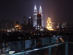 Malaysia hotels with restaurants
