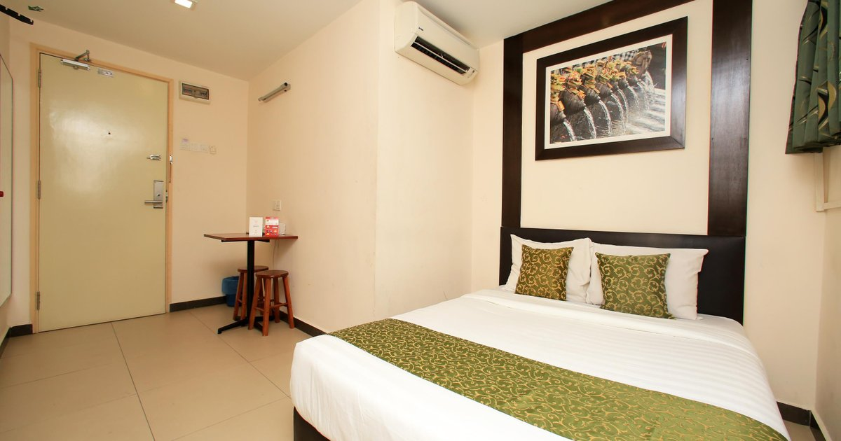OYO Rooms Sentul Menara Business Centre