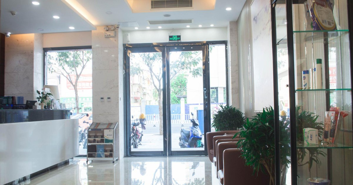 City Comfort Inn Sanya Bay Walking Street