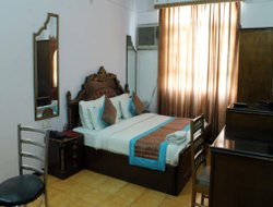 Pets-friendly hotels in Delhi City