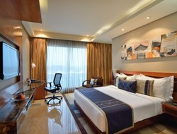 The most expensive Ghaziabad hotels