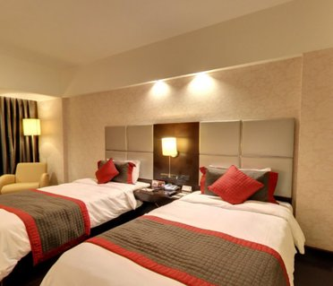 Country Inn & Suites by Carlson, Gurgaon, Sector-29