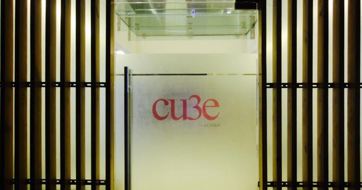 CUBE BY ACORN NEAR MEDANTA HOSPITAL