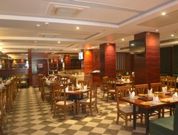 Ghaziabad hotels with restaurants