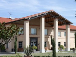 Pets-friendly hotels in Colomiers