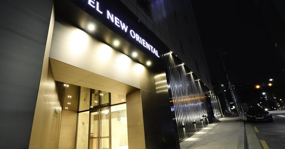 Hotel New Oriental Myeongdong