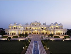 The most popular Bharatpur hotels