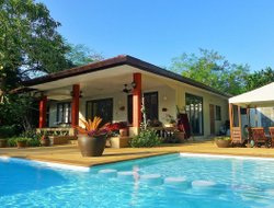 Pets-friendly hotels in Ao Nang