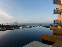 The most popular Ao Nang hotels