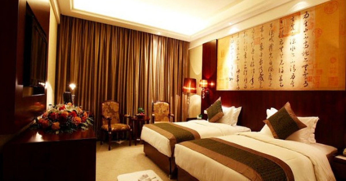 Hangzhou ReJing International Hotel