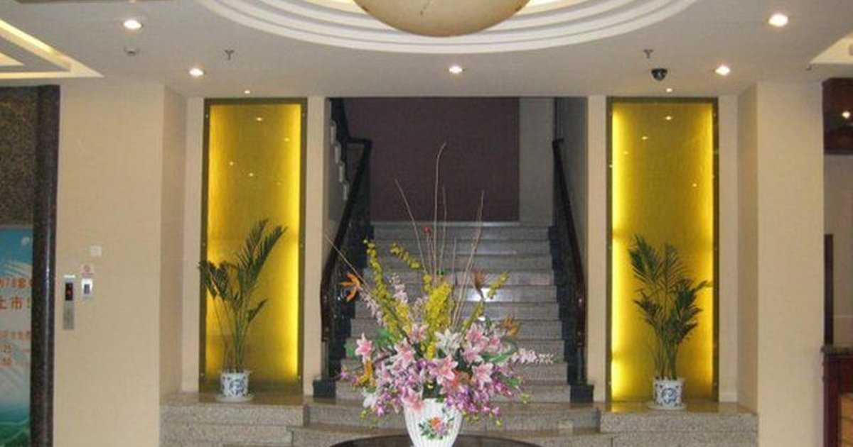 GreenTree Inn Zhejiang Hangzhou Tonglu Yaolin Road Xiahang Road Business Hotel