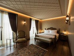 The most expensive Istanbul hotels