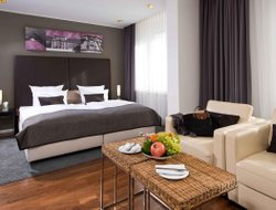 Pets-friendly hotels in Mannheim