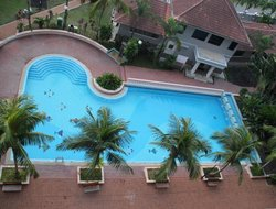 Malacca hotels for families with children