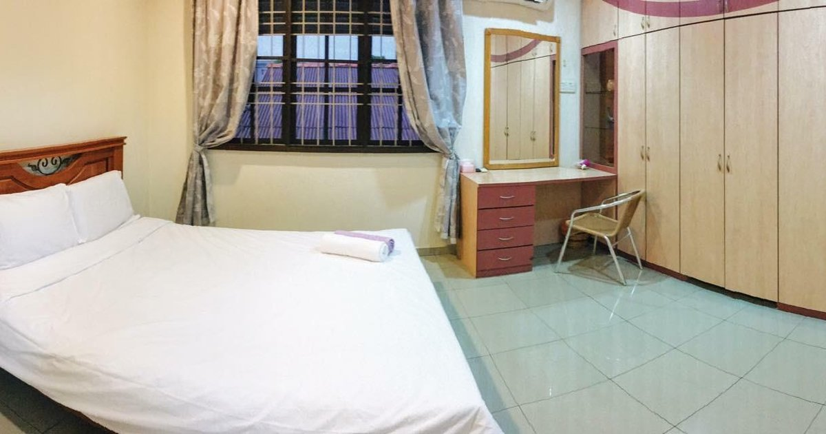 Jonker Straits Vacation Home