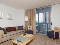 Sunny Isles Beach hotels with restaurants