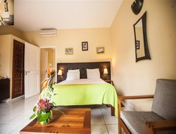 Pets-friendly hotels in Madagascar