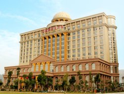Shantou hotels with swimming pool